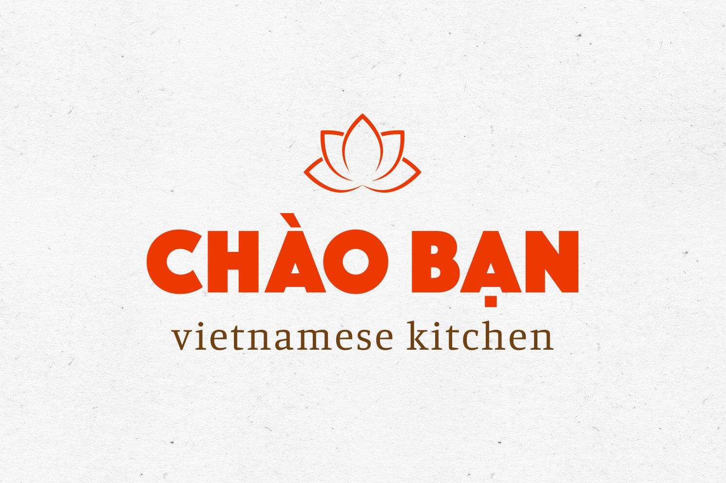 Chao Ban Logo