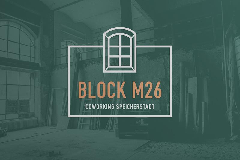 BLOCK M26