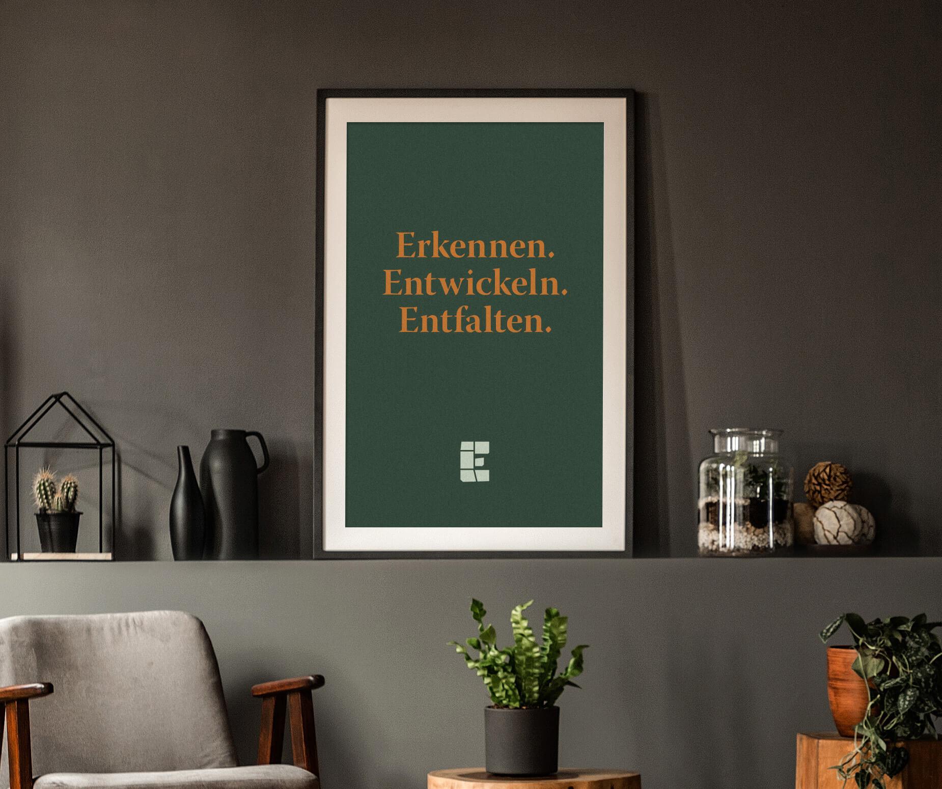 Eichberg Poster
