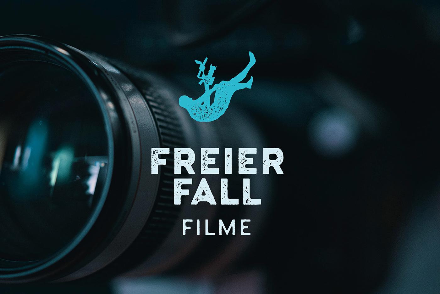 FREIER FALL FILME